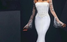 Vestidos de Noiva Estilo Sereia, Modelos e Tendências para 2013.