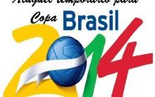 Aluguel Temporário Brasil: Casa, Apartamento para Copa do Mundo 2014