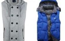 Coletes Masculinos Social, Esporte: Modelos Moda Inverno