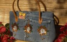 Customizar Jeans: Dicas de Customização, Modelos com Fotos
