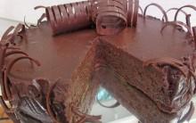 Musse Ana Maria Braga: receita Musse Chocolate Mais Você 05/04/2013