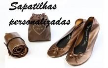Sapatilhas Personalizadas: Dicas Lembrança, Onde Comprar