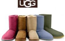 Botas UGG:  Modelo, Look Jovem, Onde Comprar, Como Usar, Preços