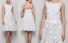 Vestido de Noiva em Crochê: Modelos, Fotos, Dicas de Como, Quando Usar