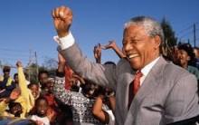 Nelson Mandela Morre aos 95 anos – Morte de Nelson Mandela, Fotos