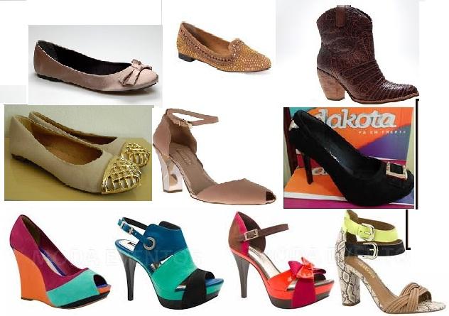 aa1833dbc Sapatos de Gramado  Onde Comprar