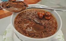 Creme de Chocolate Ana Maria Braga: Receita Mais Você de 11/07/2013