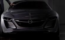 Novo Monza: GM Lança Monza Concept, Fotos, Lançamento, Modelo