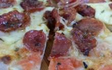 Pizza Ana Maria Braga: Receita Chef Ravioli no Mais Você de 09/07/2013