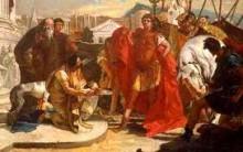 Política na Roma Antiga: História Sociedade, Governo, Reis, Imperador