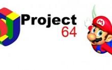 Emulador Project 64 para Nintendo 64: BaixarJogos antigo, Super Mário