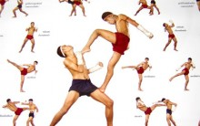 Corpo Perfeito com Artes Marciais: Boxe, Judô, Jiu Jitsu, Muay Thai