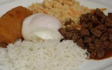 Picadinho Mais Você: Receita Chef Roberta Sudbrack na Ana Maria Braga
