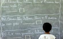 Mais Professores Programa Nacional para Professores da Educação Básica