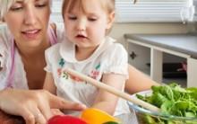 Crianças que Comem Mal – como Fazer com que seu filho se Alimente Bem