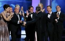 Emmy 2013: Premiação, Vencedores, Fotos looks famosas tapete vermelho