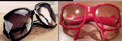 82b0257152767 Modelos de Óculos Vintage e Retrô – Dicas de óculos para cada tipo de rosto