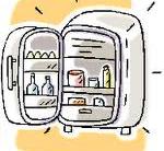 Como limpar geladeira – Dicas sobre limpeza de geladeira