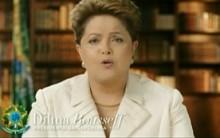 Leilão do Campo Libra: Benefícios e renda ao Brasil Fala da Presidenta
