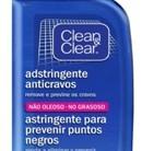 Clean & Clear, Adstringente anti-cravos, Como Usar, Comprar, Preço