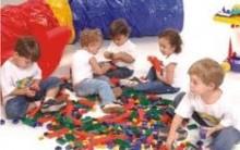 Incentivar Criatividade Infantil Estimular Criança Criar Brincadeiras