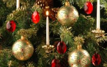 Decoração de Natal – Dicas e Tendência para Decorar no Dia do Natal