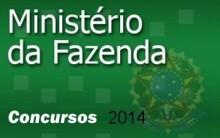 Concurso Ministério da Fazenda – Vagas, Inscrição, Edital, Salário