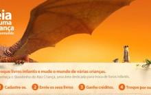 Skoob – Site de Leitura Troca Livros Banco Itaú, Se Cadastrar