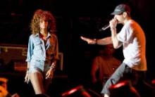 """Novo Clipe de Rihana e Eminem – Sucesso """"The monster"""", Lançamento"""