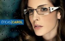 Óticas Carol: Lentes de Contato, Óculos de Grau e de Sol, Marcas, Site
