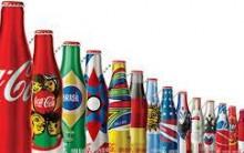 MInigarrafinhas Coca Cola Coleção Minigarrafinhas de Todo Mundo, Trocar