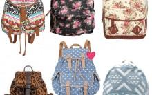 Mochilas Escolares: Infantis, Onde Comprar, Modelos Baratos e Sites