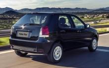 Carro Mais Barato do Brasil – Palio Fire da Fiat, Preço, Ficha Técnica