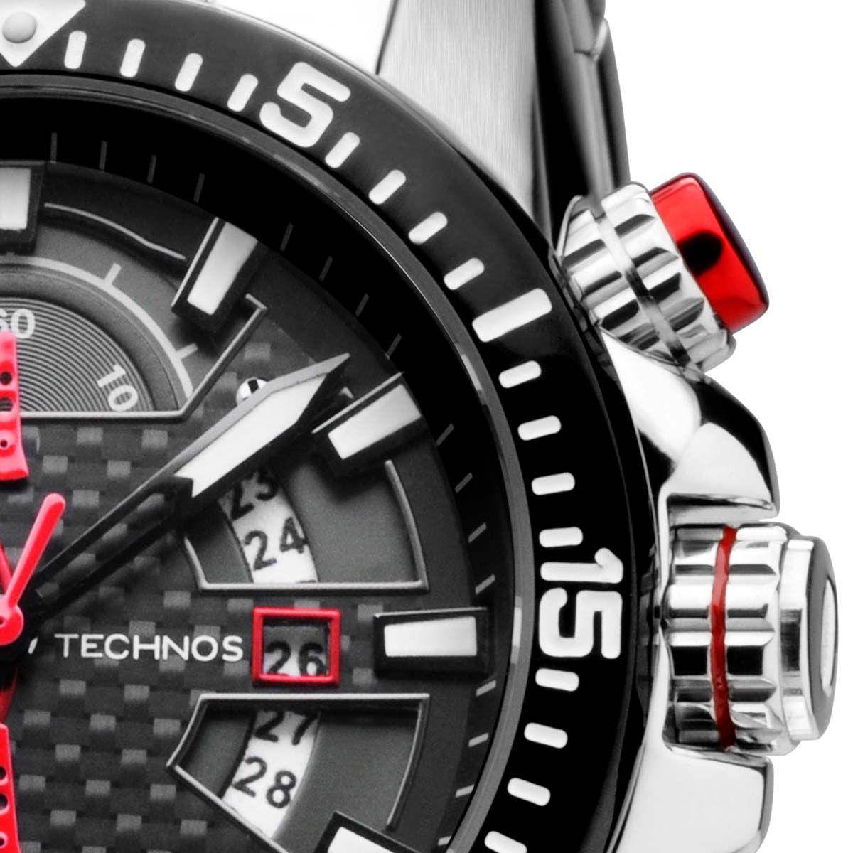Relógios Technos  Masculinos e Femininos, Lojas Físicas e Online, Site 15258bcb96
