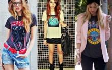 Camisetas de Bandas de Rock: Onde Comprar, Modelos, Foto, Lojas, Sites