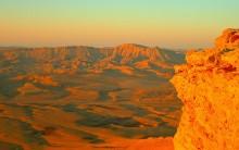 Deserto do Neguev, no Sul de Israel: História, Religião e Fotos