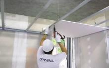Drywall: O que é, Preços, Vídeo com Montagem, Vantagens, Lojas e Sites