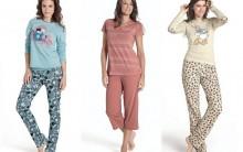 Pijamas Femininos Baratos: Comprar, Modelos, Descontos, Lojas e Sites