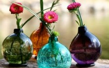 Vasos de Cristal Coloridos: Lojas e Sites para Comprar, Modelos e Foto