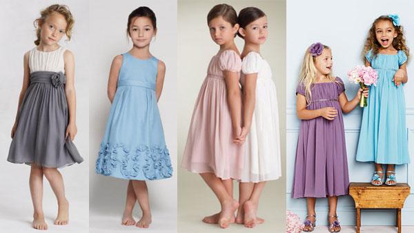 4eeca770e4 Vestidos Infanto Juvenil para Casamento  Modelo