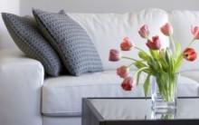 Sofá de Couro Branco – Dicas Como Limpar Hidratar Couro, Tirar Manchas