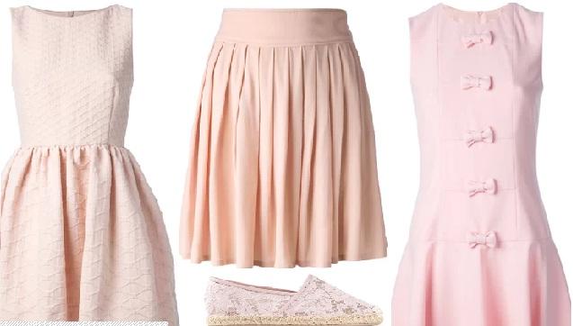 4964809707 Rosa Blush - Cor da Moda