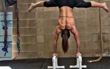 Crossfit – Treinamento Físico Militar, Vídeo de Exercícios das Famosas