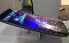 Smartphone Tela Curva da LG – Onde Comprar, Preço, Foto do Modelo