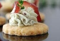 Patê de Queijo Gorgonzola e Ricota – Receita de Pasta passo a passo
