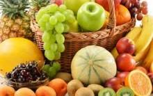 Benefícios das Frutas e Vegetais à Saúde: Quantidade Diária, Vitaminas