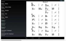 iReal Pro – Baixar Aplicativo de Música para Android, iOS e Mac Grátis