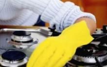 Como Desengordurar Forno e Fogão – Dicas de Limpeza da Grelha do Fogão