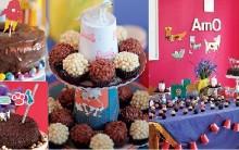 Tema de Festa para Criança Dicas de Decoração Simples para Aniversário