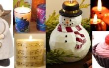 Velas Decorativas Caseira Cursos Gratuito, Cursos à Distância, Comprar